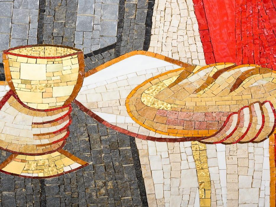 Cuerpo y Sangre de Cristo: Alimento que nos impulsa y da vida