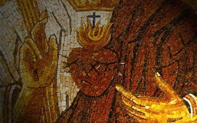 """San Arnoldo Janssen: """"El Sagrado Corazón de Jesús es el símbolo de su amor"""""""