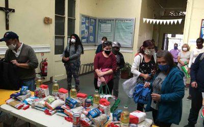 Las comunidades verbitas a disposición del Pueblo en tiempos de pandemia