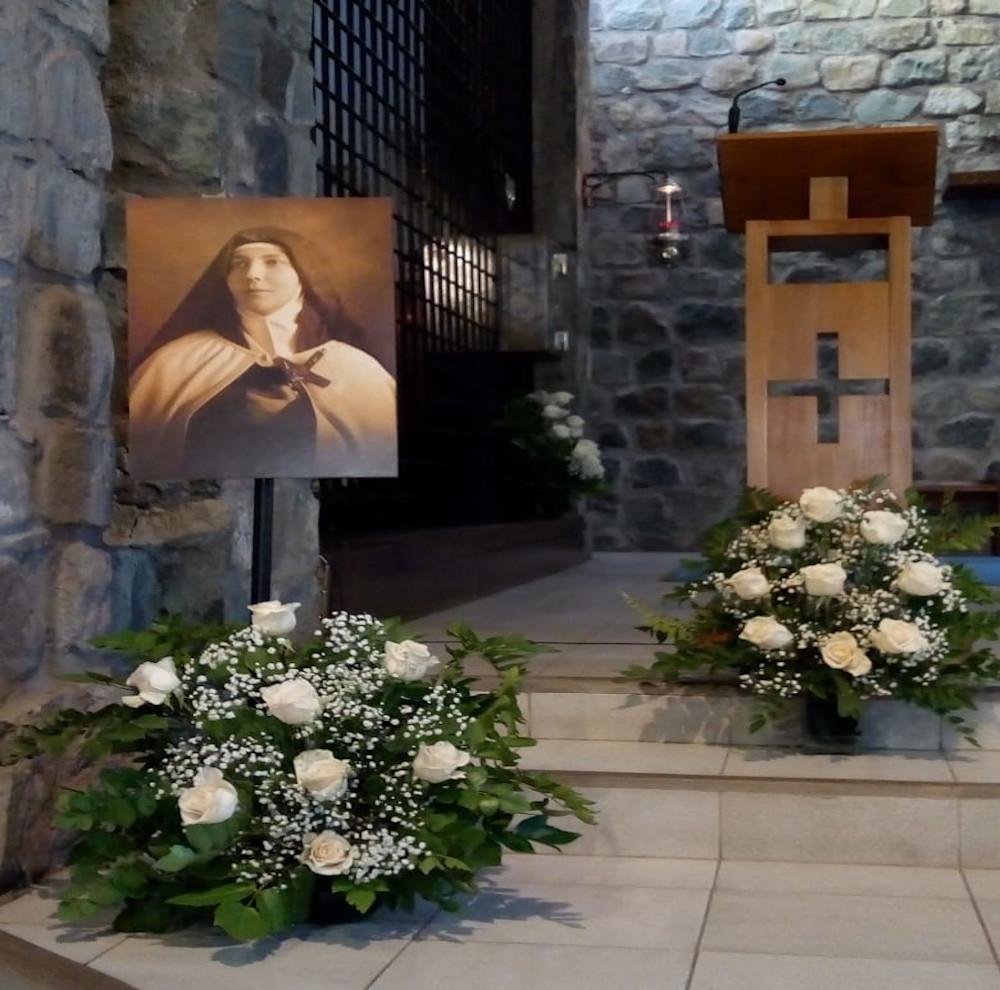 Santa Teresa de Los Andes: fecundidad apostólica de una vida escondida