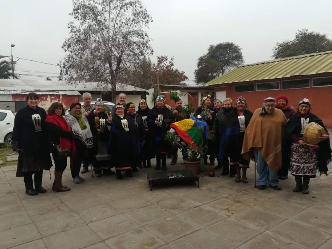 Este domingo la Iglesia en Chile orará por los Pueblos Originarios
