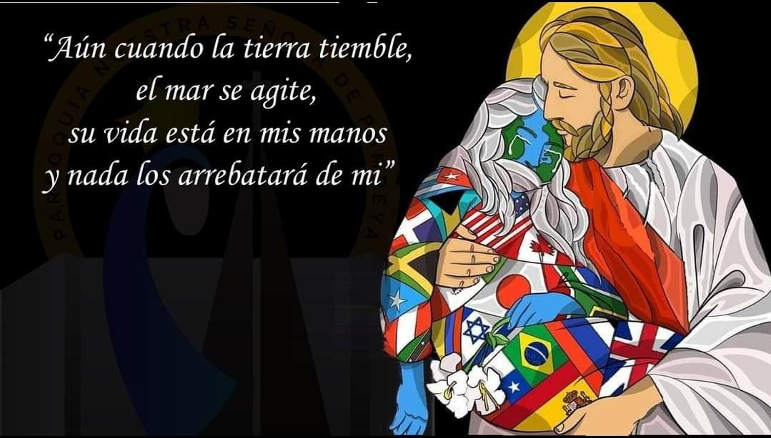 """Jornada Nacional del Migrante: """"Reconocer en ellos el rostro de Cristo"""""""