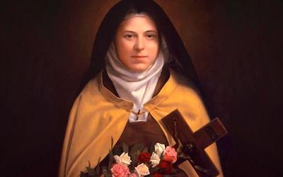 Santa Teresa del niño Jesús: patrona de las misiones y de los misioneros