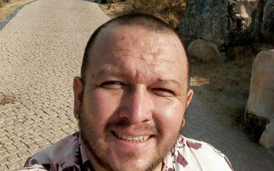 """Carlos Villavicencio: """"Quiero ayudar a que más jóvenes se sientan invitados a ofrecer sus vidas al Señor"""""""
