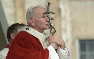 San Juan Pablo II y su vínculo con Chile: la histórica visita y una intercesión en favor de la paz