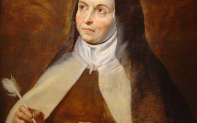 Octubre, mes de las misiones y de mujeres cristianas Determinadas