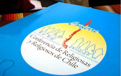 Comunicado de la Conferencia de Religiosas y Religiosos de Chile