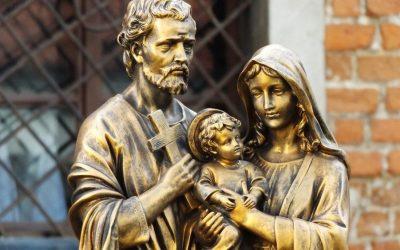 La familia: base natural para desarrollar el don de la comunicación