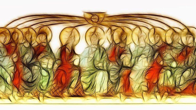 DUM: El Papa pide salir de nosotros mismos, sin miedo a la misión de Dios.