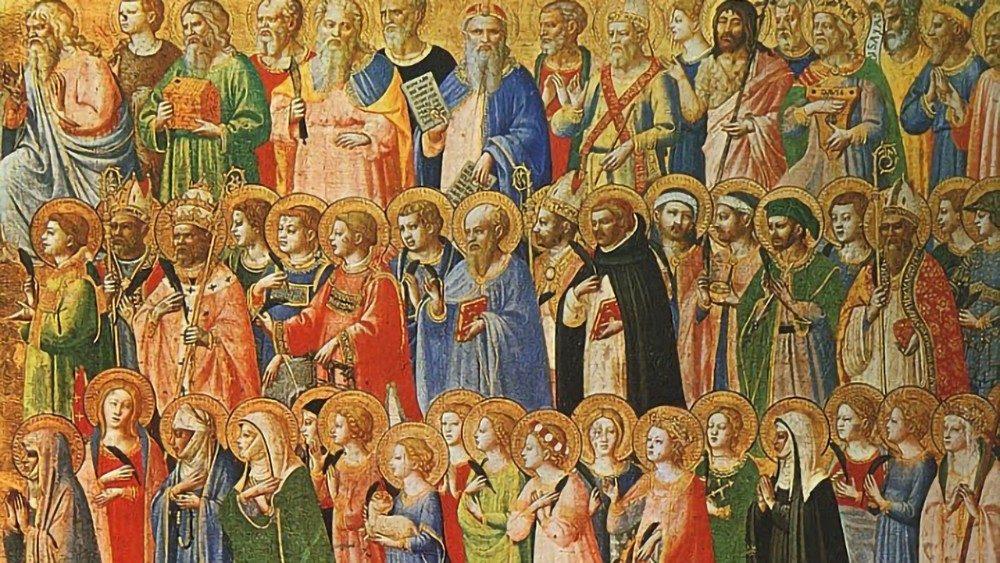 La Santidad, un don vinculado con el amor a Dios y al prójimo