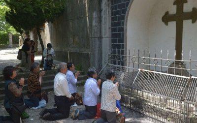 Iglesia en China: un verbita chileno relata el dificultoso historial de los cristianos con el régimen
