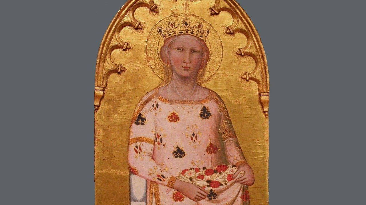 Santa Isabel de Hungría, un testimonio de entrega generosa a los más pobres y desamparados