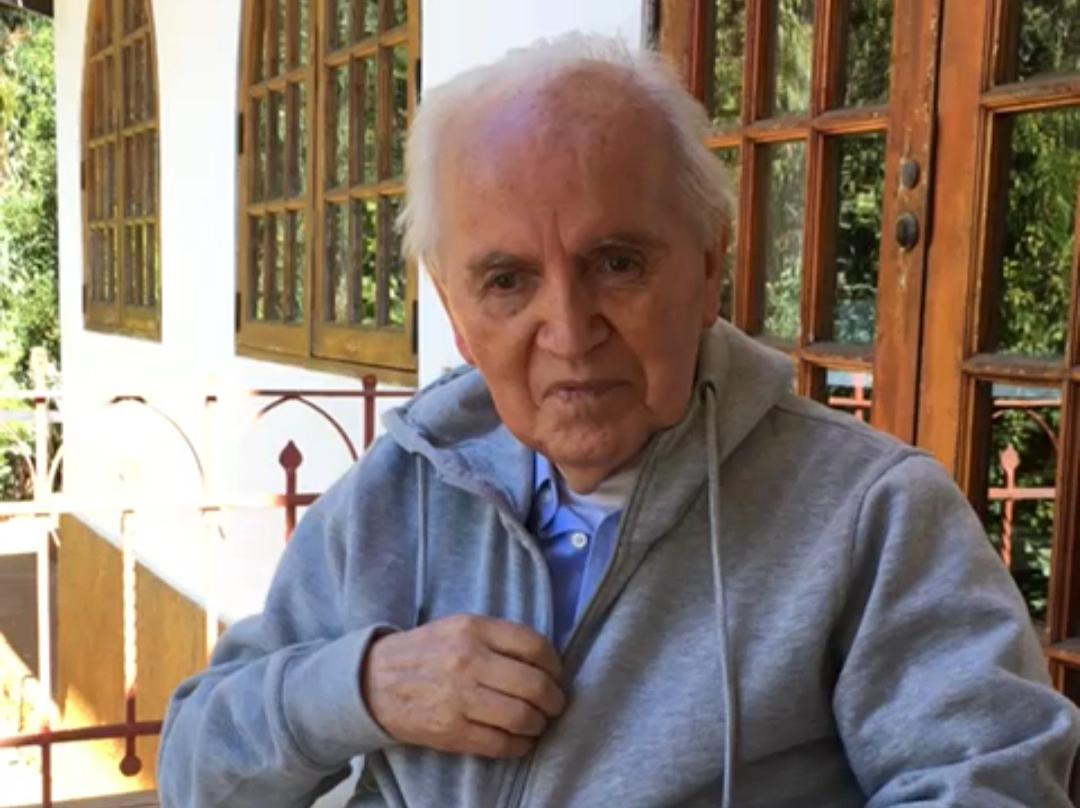 A los 87 años falleció el P. Carlos Pape SVD, incansable misionero chileno