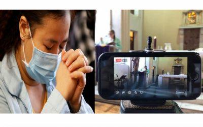 Intenciones de oración para la Iglesia en Chile 2021