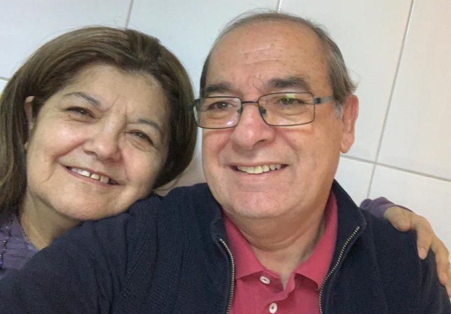 Familia Bravo- Solís de Iquique:  el diálogo y la presencia de Dios sostienen más de 40 años de unión