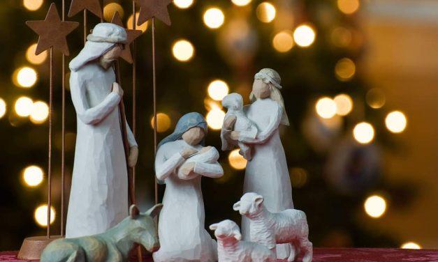 Navidad es comprometerse con el mensaje de la Encarnación
