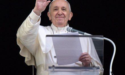 Papa Francisco: El consumismo nos ha secuestrado la Navidad