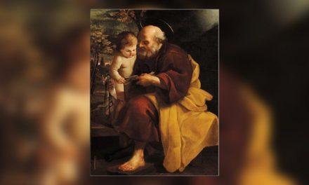 """El Papa Francisco convoca a un """"Año de San José"""""""