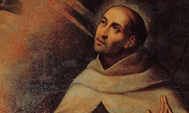 La actualidad de San Juan de la Cruz (Fontiveros 1542- Úbeda 1591)