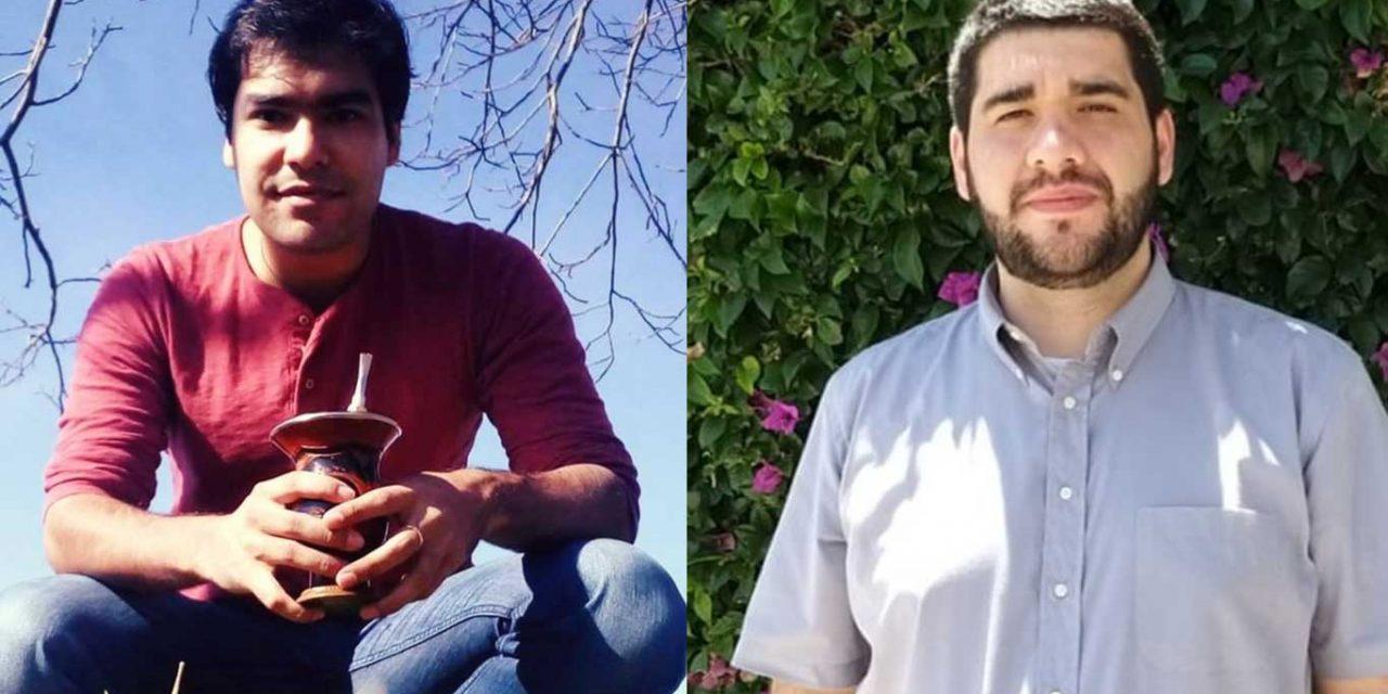 Alegría en la Provincia: Delfor y Felipe serán ordenados diáconos en tránsito al sacerdocio