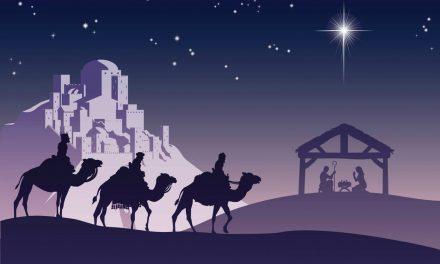 Fiesta de la Epifanía y las nuevas estrellas que nos presenta Dios