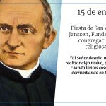 Arnoldo Janssen: un Formador abierto al Espíritu Santo
