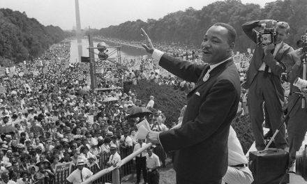 Martín Luther King: algunos recuerdos en una nueva conmemoración de su natalicio