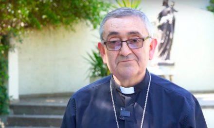 Declaración del obispo Héctor Vargas ante los últimos hechos de violencia en La Araucanía