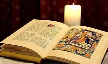 Subsidio de Verbo Divino para celebrar el Domingo de la Palabra de Dios