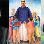 San José Freinademetz, ejemplo de misionero verbita