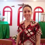 Testimonio de la primera Cubana misionera Sierva del Espíritu Santo en tierras Chilenas