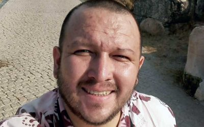 Ordenación en la Provincia: Carlos Villavicencio será consagrado diácono en tránsito