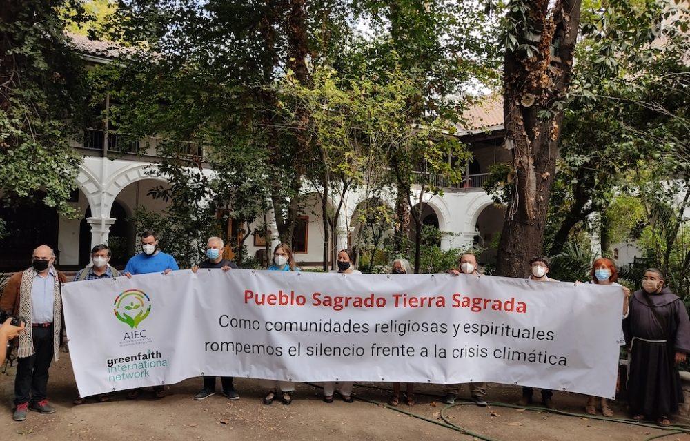 Comunidades adhirieron al Día Mundial de la Acción Global por el Clima