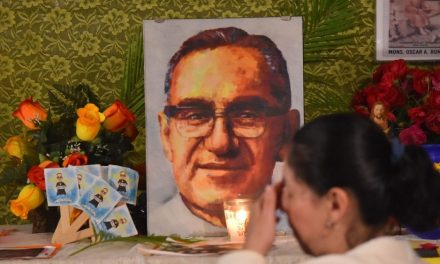 """""""San Romero de América"""": una Iglesia que no puede quedarse callada"""