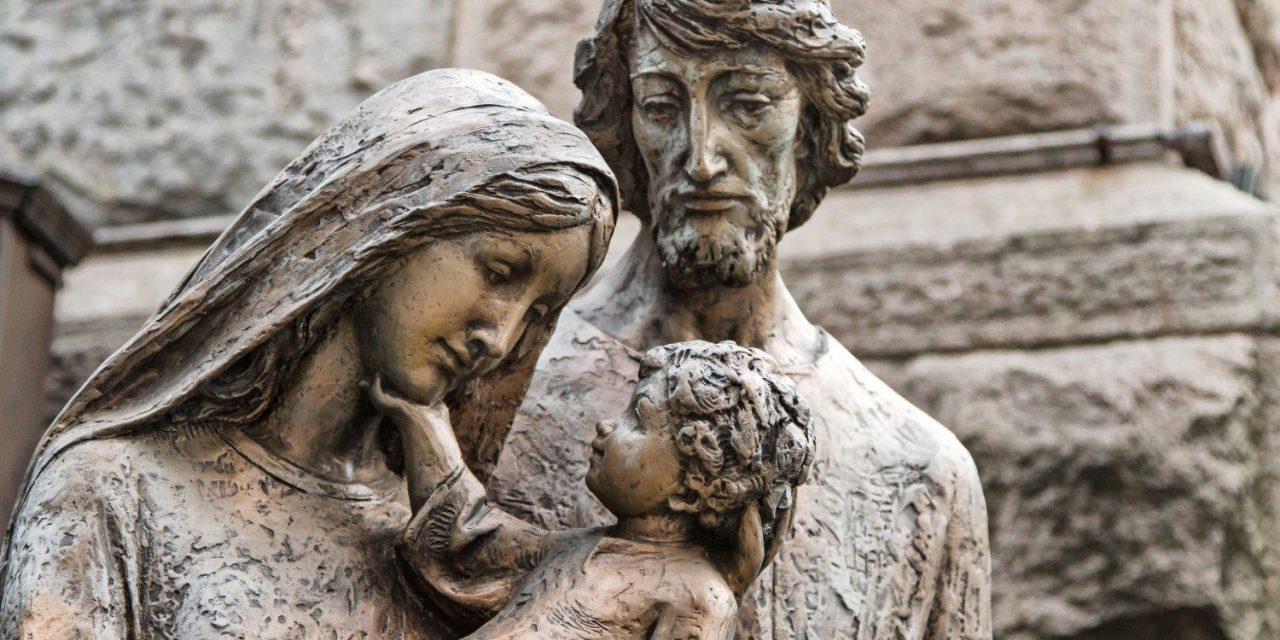 José de Nazaret: Maestro de discernimiento en tiempos de crisis