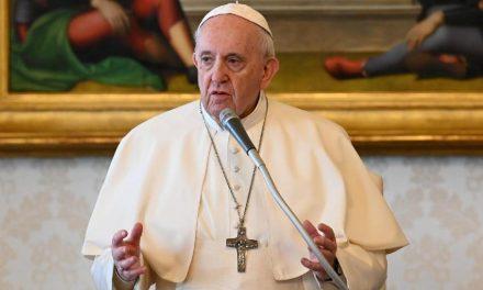 El Papa en Audiencia General: Se les pagó para que guardaran silencio