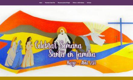 Especial web Semana Santa 2021