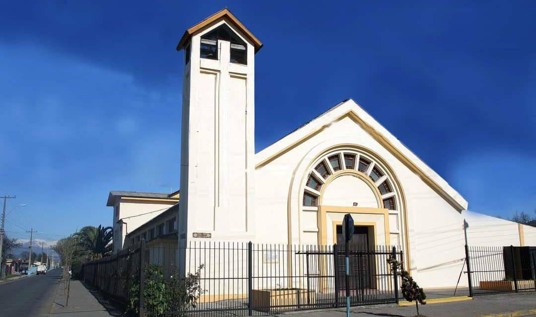San José Obrero de Rancagua celebra a su santo patrono