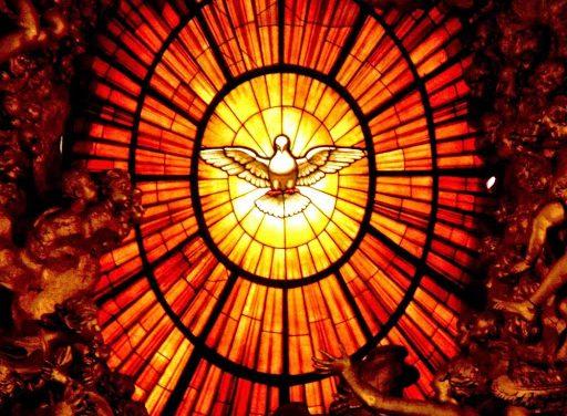 Novena de Pentecostés 2021