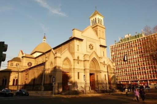 Mons. Jorge Vega SVD tomará posesión de la Diócesis de Valparaíso el jueves 15 de julio