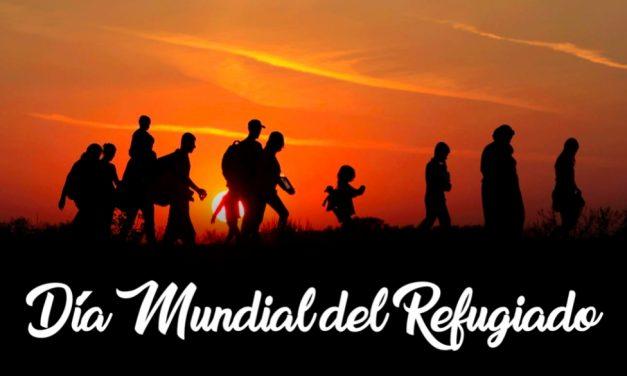 Organizaciones migrantes se unen en declaración ante Día del Refugiado