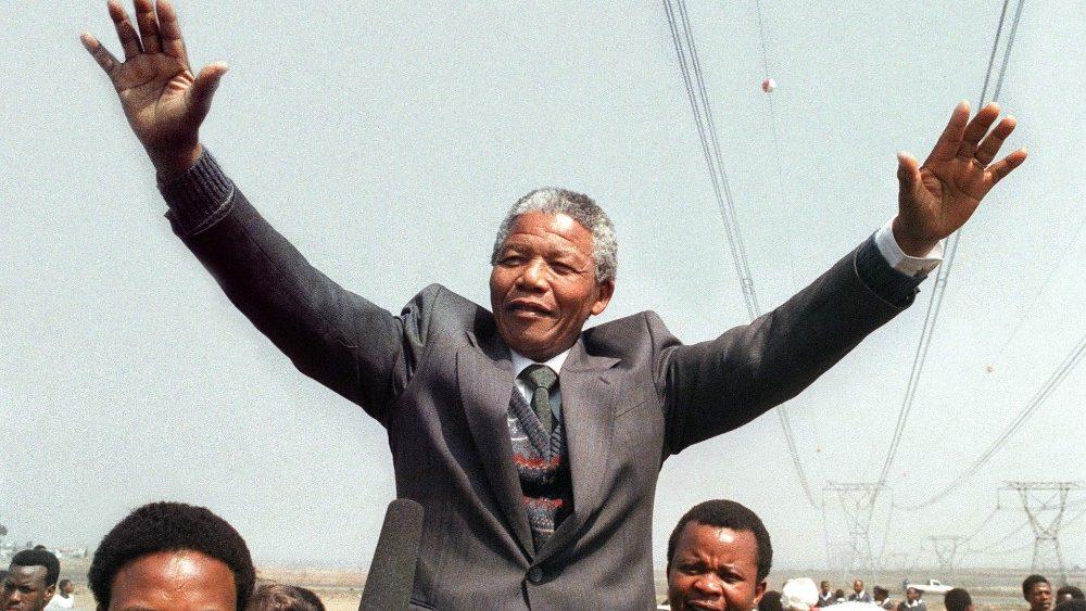 Construyendo una Nación: a 30 años de la abolición del Apartheid en Sudáfrica