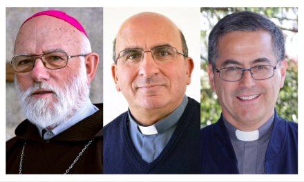 El cardenal Celestino Aós es el nuevo presidente de la Conferencia Episcopal