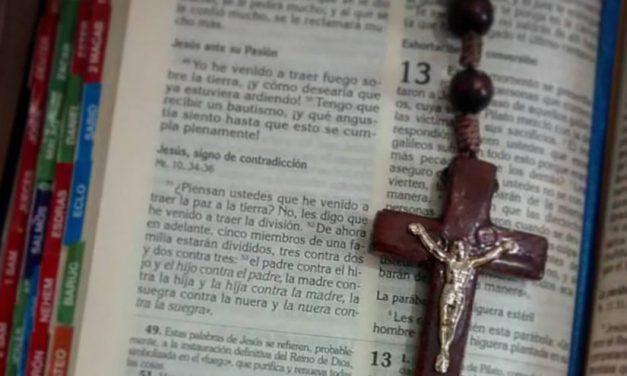 """""""Espiritualidad bíblica de la Escucha"""", un subsidio para entender la Asamblea Eclesial desde la Palabra de Dios"""