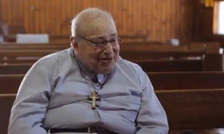 Estado de salud del P. Luis Manuel Rodríguez SVD