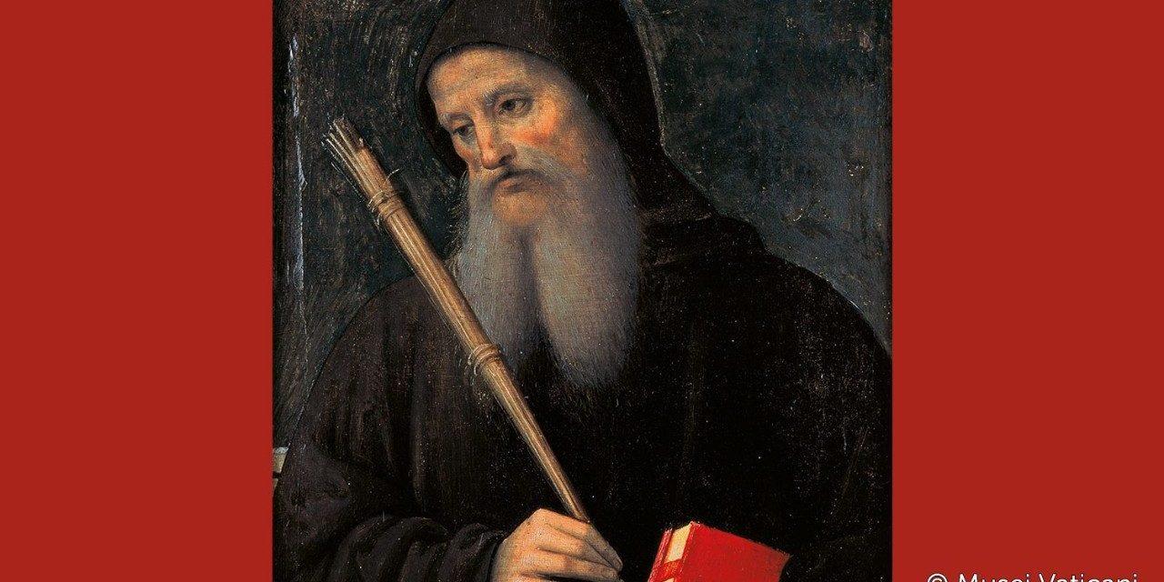 San Benito de Nursia: su  herencia para la tradición monástica y Vida Religiosa