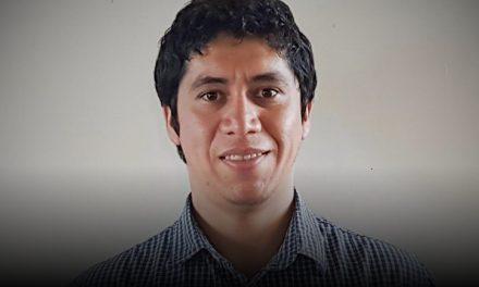 Andrés Jones será ordenado diácono en Los Ángeles