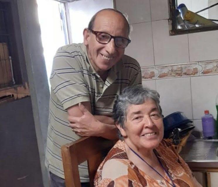 """Diácono Antonio Alday: """"Como familia diaconal damos gracias a Dios por servir a los necesitados de apoyo material y espiritual"""""""