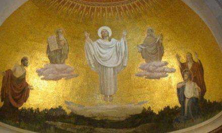 La Transfiguración: revelación de un misterio