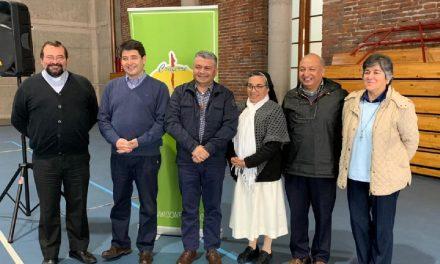 La Conferencia de Religiosas y Religiosos de Chile renueva su directiva